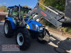 Traktor des Typs New Holland T 5050 in Bruckberg