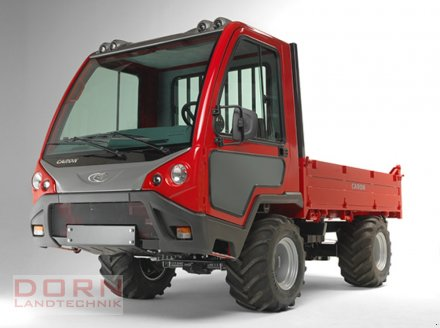 caron C 52 Electric utility vehicles & motorised carts/wheelbarrows