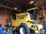 New Holland TC 56 Cosechadoras