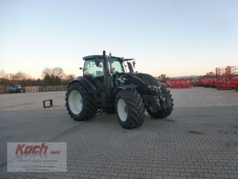 Valtra t234 traktor 92318 neumarkt p lling for Koch neumarkt