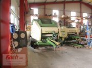 Krone Comprima CV 150 XC  X- treme Press-/Wickelkombination