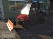Kioti Mechron 2210 ATV & Quad