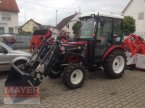 Traktor des Typs Dong Feng Pacco DF 404 G2 in Unterroth