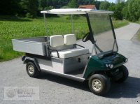 Club Car CarryAll 2 elektro mit neue Batterien Gator