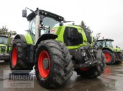 CLAAS Axion 850 CEBIS Трактор