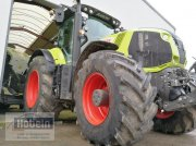 CLAAS Axion 850 C-MATIC Traktor
