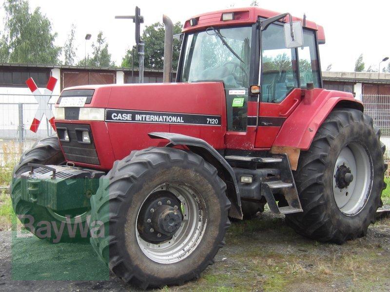 Case Ih 7120 : Case ih tractor technikboerse