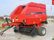 Case IH RBX 463 IS Rundballenpresse