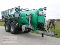 BSA DLP 618 FARMERLINE + BOMECH Pumpfass