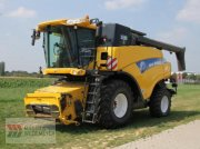 New Holland CR 9070 ELEVATION Mähdrescher