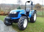 Traktor des Typs New Holland TD 3.50 in Gross-Bieberau