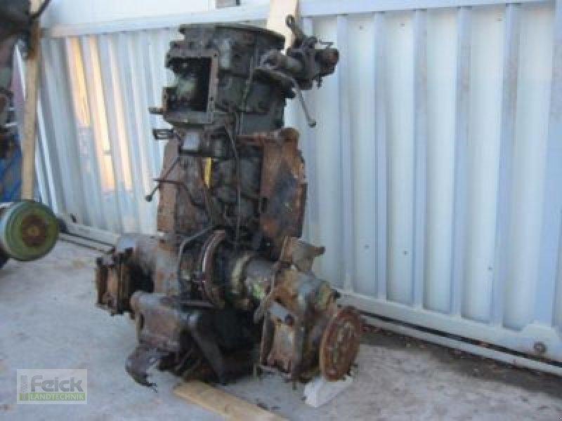 Super Fendt Schaltgetriebe mit Hinterachse und Hydraulik Getriebe &amp &LR_94