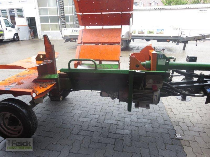 Posch splitmaster 20 t pa d eva 64354 reinheim for Splitmaster