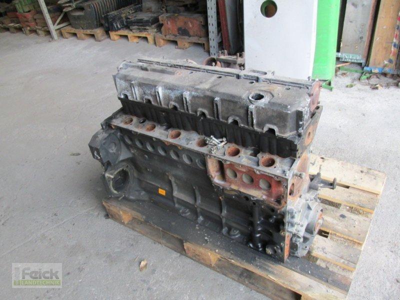 Deutz-Fahr Motor von Agrotron 135 MK3 Motor & Motorteile, 64354 ...