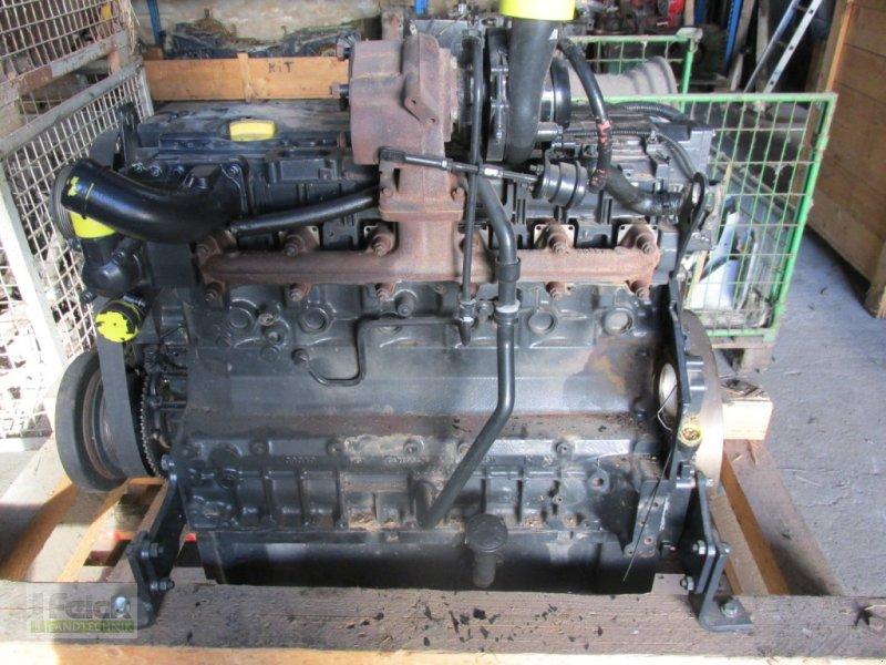 Deutz-Fahr Motor TCD 2012 L 06 2V Motor & Motorteile, 64354 ...