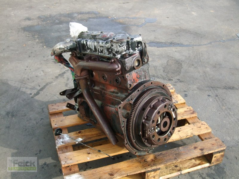 Sonstige Hanomag Motor & Motorteile, 64354 Reinheim ...