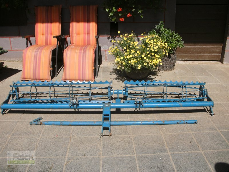 Frost kr mmler f r saatbeetkombination macchina combinata per preparazione del letto di semina - Letto di semina ...