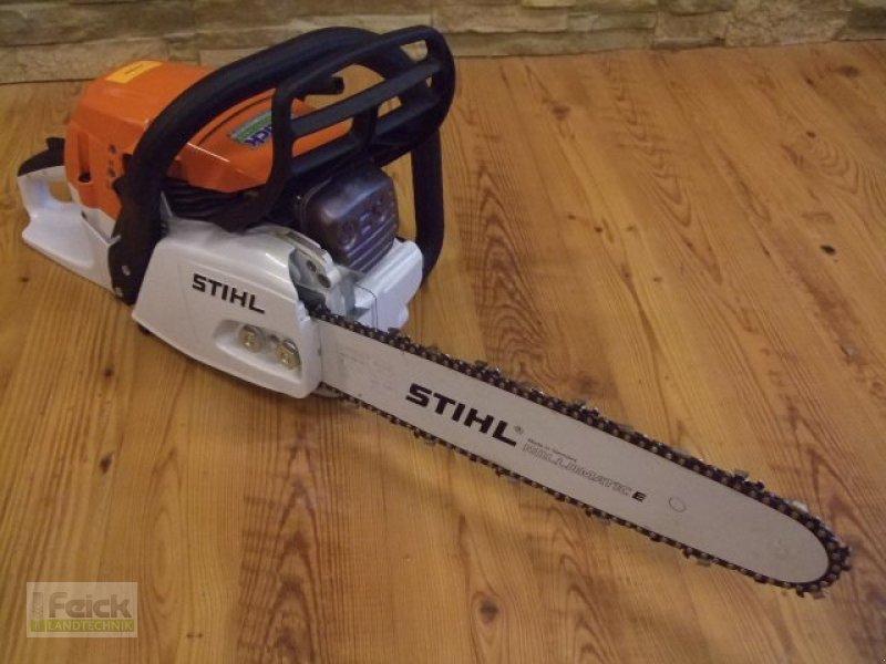 Stihl ms 261 power saw - Stihl ms 261 ...