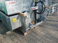 Fliegl HECKCONTAINER HY. 2M Heckcontainer