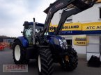 Traktor des Typs New Holland T 7.210 in Groß-Umstadt