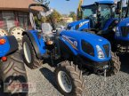 Traktor des Typs New Holland TD 3.50 TMR in Groß-Umstadt