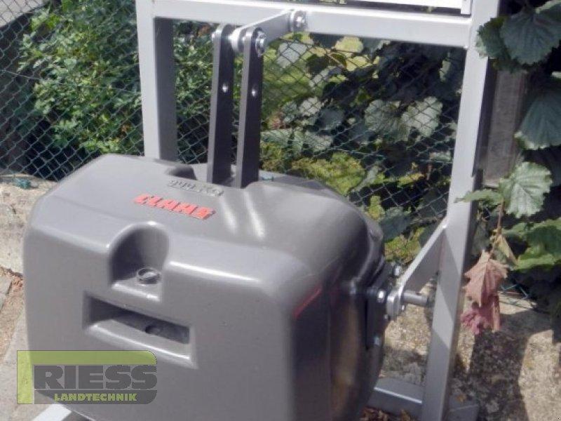 claas gewicht magnetit 900 sonstiges traktorzubeh r. Black Bedroom Furniture Sets. Home Design Ideas