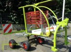 Schwader des Typs CLAAS LINER 370 in Homberg (Ohm) - Maul