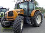 Traktor des Typs Renault ARES 825 RZ proactiv in Homberg (Ohm) - Maulbach