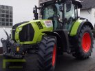 CLAAS ARION 610 CIS 4f