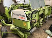 "CLAAS PU 300 HD Vozidlo typu ""pick-up"""