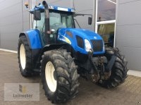 New Holland TVT 155 Traktor