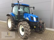 New Holland TS 110 A Traktor
