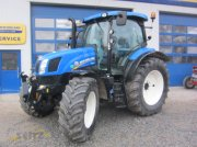New Holland T6.140 EC Traktor