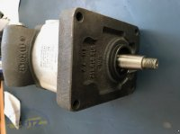 New Holland 5180271 - 5167392  Hydraulikpumpe Hydraulik