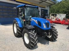 New Holland T4.55 S Tracteur