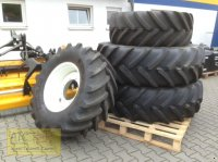 Michelin Komplettrad Rad