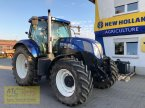 Traktor des Typs New Holland T 7.200 in Groß-Gerau