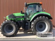 Deutz-Fahr 7250 TTV Warrior Traktor