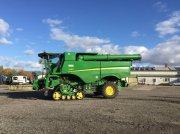 John Deere S 680 i - ready for harvest Mähdrescher