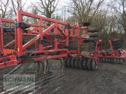Horsch Tiger 4As + Optipack Grubber