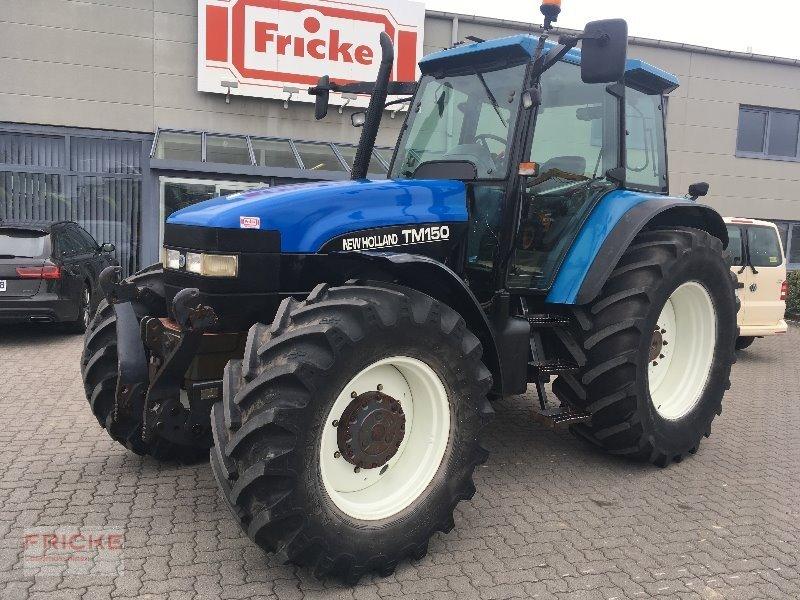 new holland tm 150 traktor. Black Bedroom Furniture Sets. Home Design Ideas