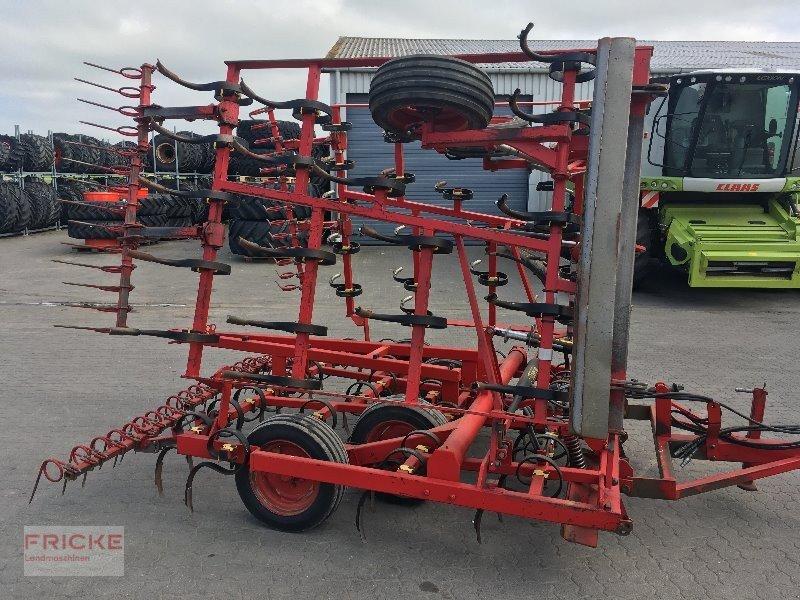 V derstad nzg 6 mtr macchina combinata per preparazione del letto di semina erpice 17109 - Letto di semina ...