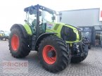 Traktor des Typs CLAAS Axion 850 CMatic in Demmin