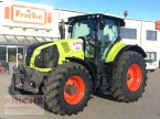 Traktor des Typs CLAAS Axion 830 C-MATIC in Demmin