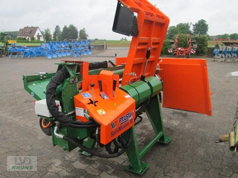 Sonstige splitmaster 30 m wood chopper chipper for Splitmaster