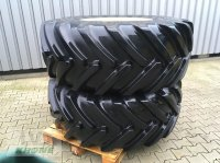 Michelin 600R34 710R42 Rad