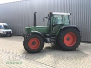 Fendt 514S Favorit Traktor