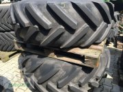 Michelin 520/80R26 Rad