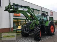 Fendt 724 Vario Nature Green Traktor
