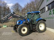 New Holland TSA 115 AEC Traktor
